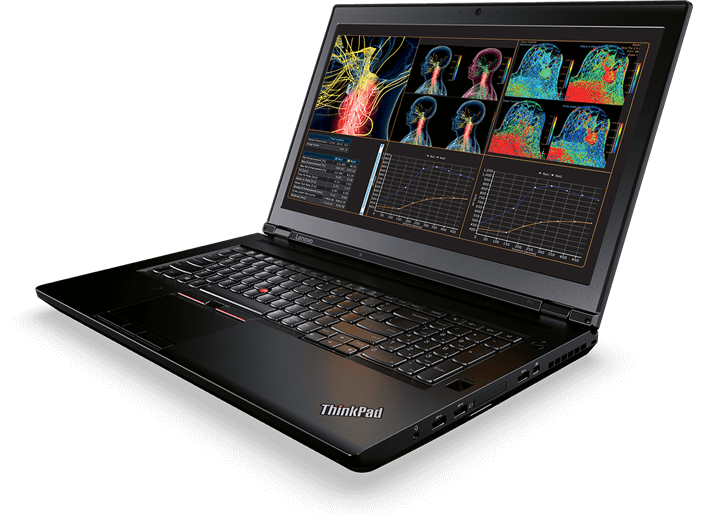 Lenovo ThinkPad P71 20HKCTO1WWENUS1