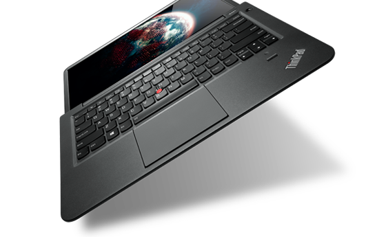 ThinkPad S431 Ultrabook