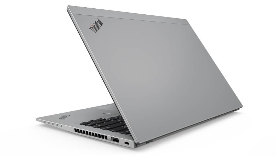 Lenovo ThinkPad T14s Notebook Black 35.6 cm (14