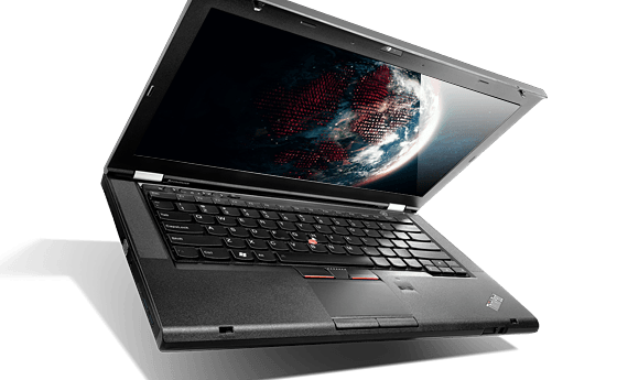 Notebook ThinkPad T410