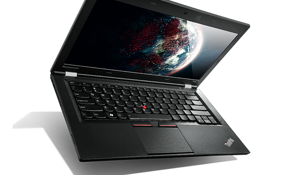 Ultrabook ThinkPad T430u