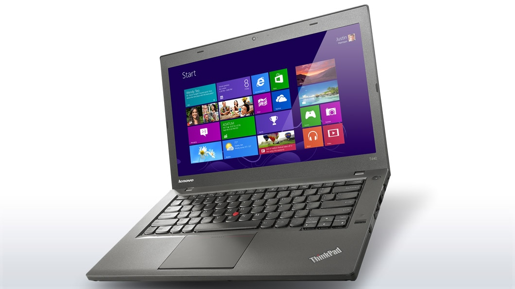 Lenovo laptop ThinkPad T440