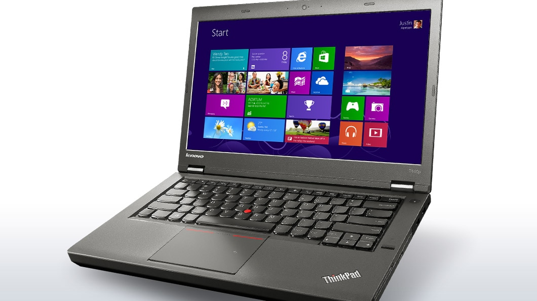 Lenovo ThinkPad T440p | 14