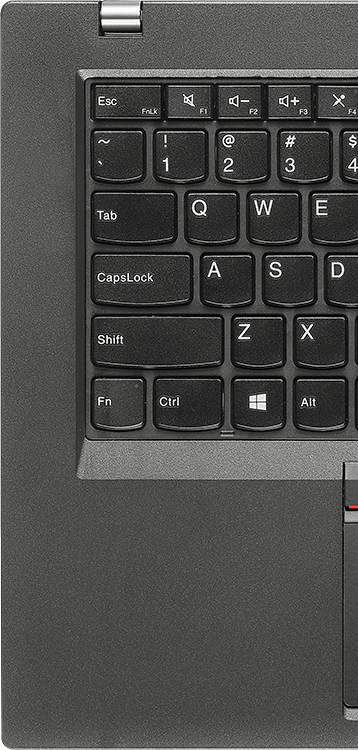 Precision keyboard Enhanced for Windows 8.1