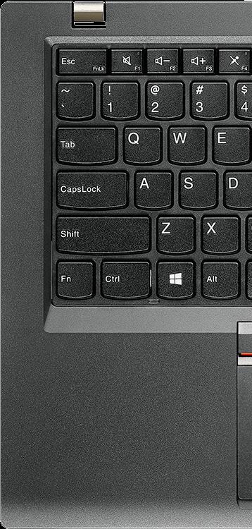 Клавиатура с удобными клавишами, теперь с поддержкой Windows 8