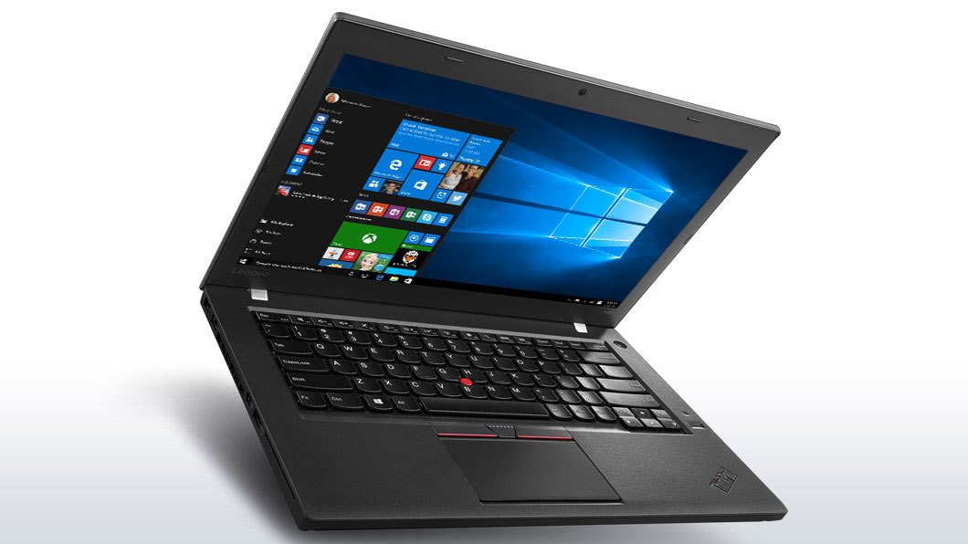 ThinkPad T460 Enterprise Ultrabook