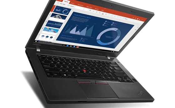 ThinkPad T460p Performance-Focused Enterprise Laptop