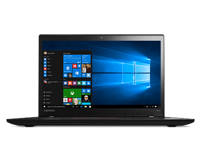 ThinkPad T460s Enterprise Ultrabook