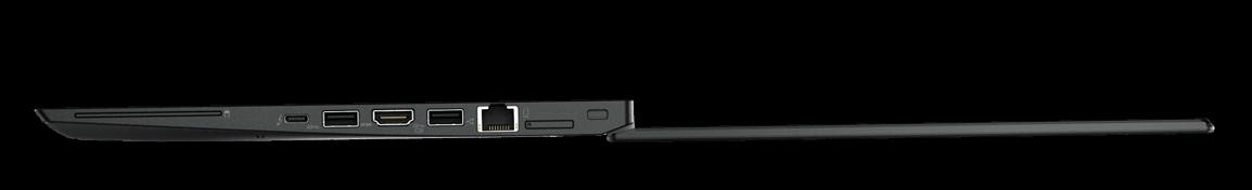 Intel Core i7 Business Laptop