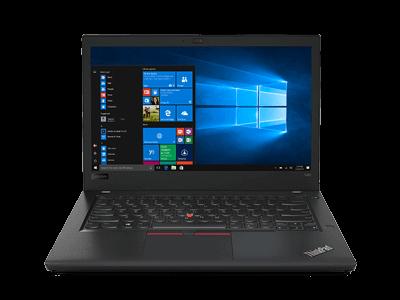 ThinkPad T480 (14