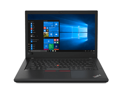 ThinkPad T480 (14'', Intel)