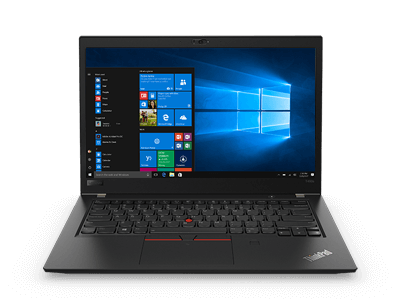 ThinkPad T480s (14'', Intel)