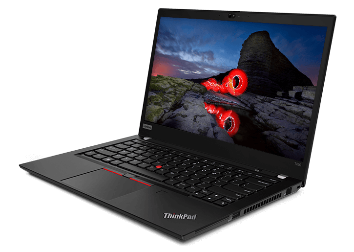 ThinkPad T490 Laptop
