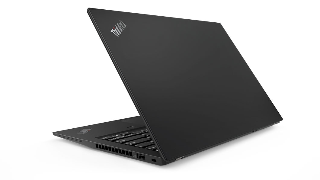 Lenovo ThinkPad T490s | Work From Home Laptop | Lenovo US