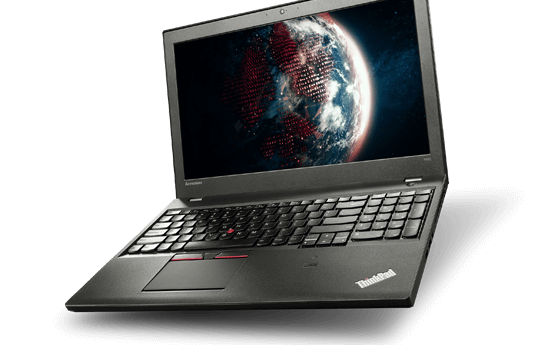 ThinkPad T550 Business Laptop