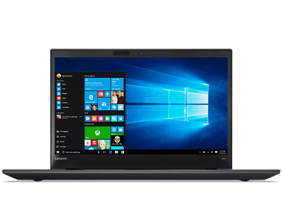 ThinkPad T570 laptop