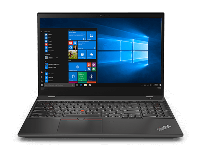 ThinkPad T580 (15'', Intel)