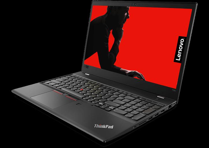 ThinkPad T580