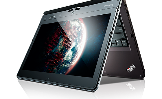 ThinkPad Twist Convertible