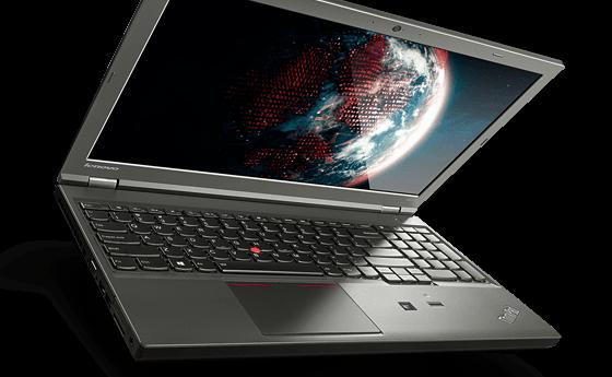 Lenovo ThinkPad W540 | Mobile Workstation | Lenovo UK