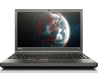 ThinkPad W Series Mobile Workstation: ThinkPad W Series Portable Workstation