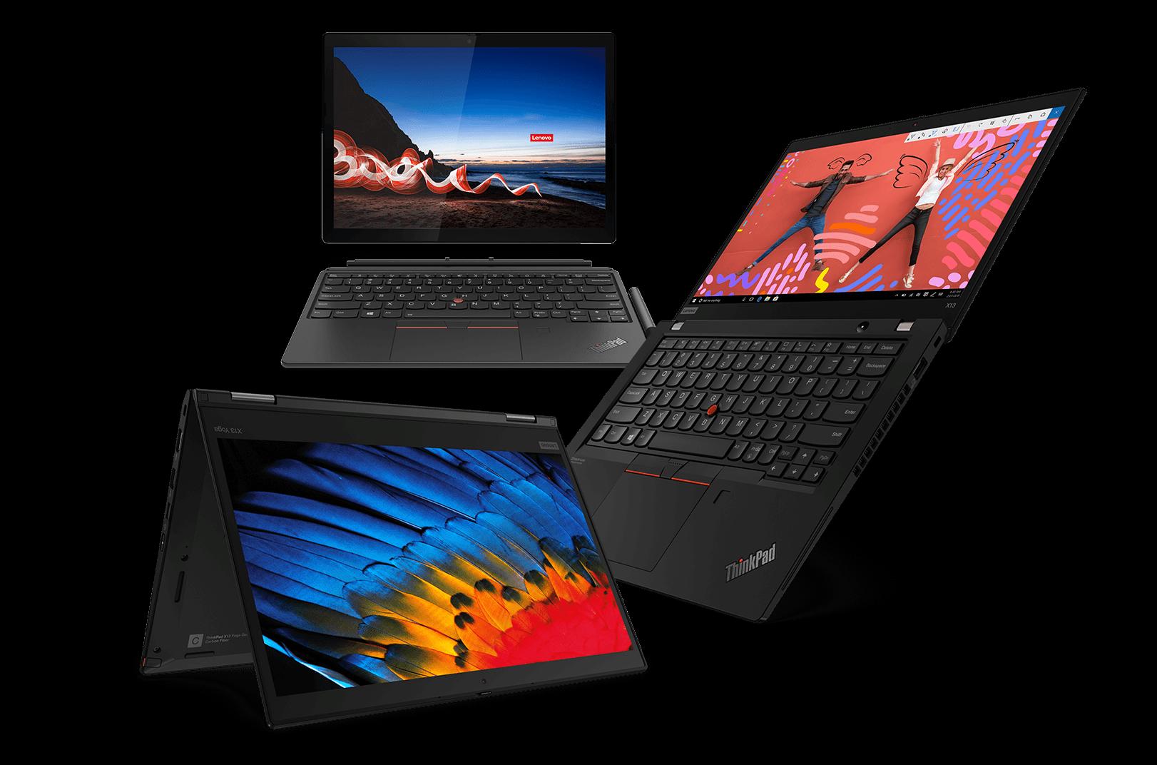 Lenovo ThinkPad X série de produits