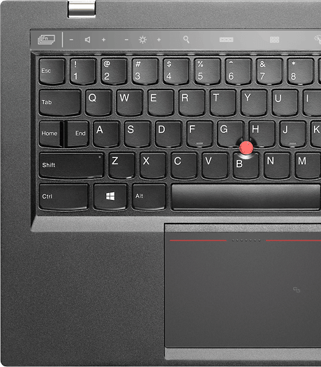 Uncommonly Intuitive Adaptive Keyboard