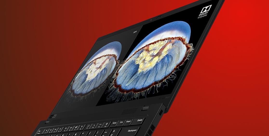 Lenovo ThinkPad X1 Carbon i7-10510U 16GB DDR3 512GB SSD Integrated Intel Graphics 14.0″ FHD Win10 Pro 64 3Yr Premier Support Halo – 20U9007AAD 12