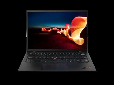 ThinkPad X1 Carbon de 9e génération