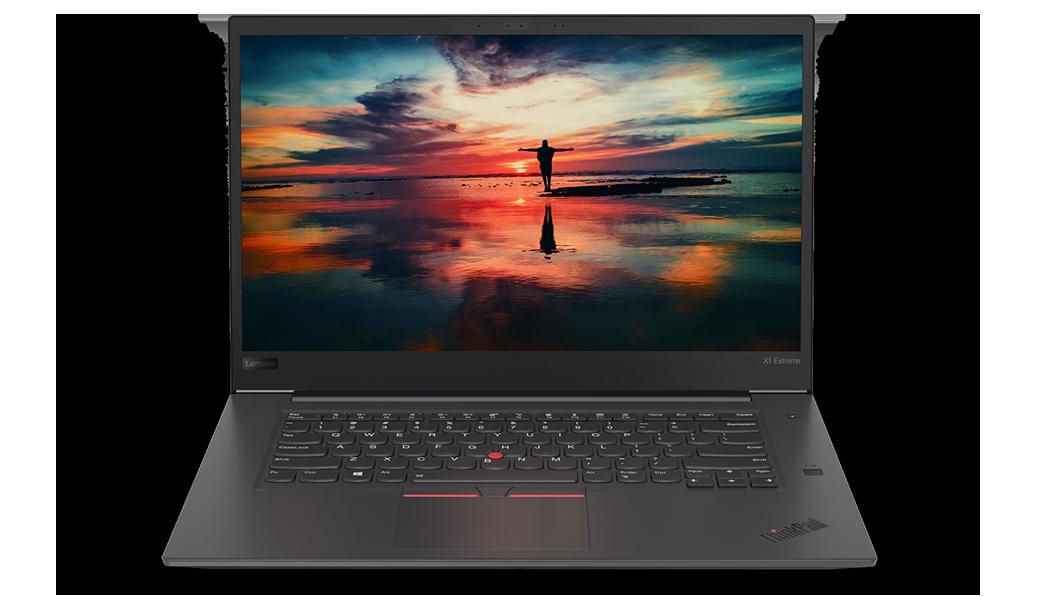 15.6型 ThinkPad X1 Extreme
