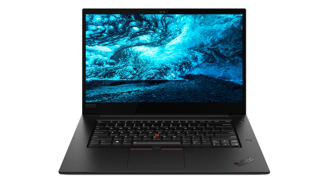ThinkPad X1 Extreme Gen 2 - Black, 9th Generation Intel® Core™ i9-9880H Processor with vPro™ , 16 GB DDR4 2666MHz, 512 GB PCIe SSD