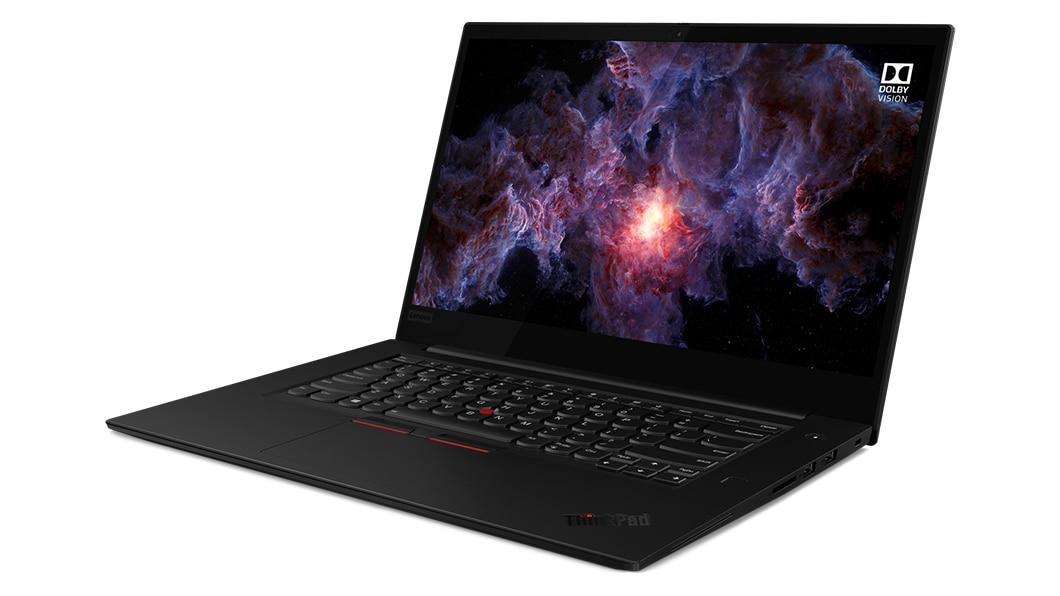 ThinkPad X1 Extreme(2019)