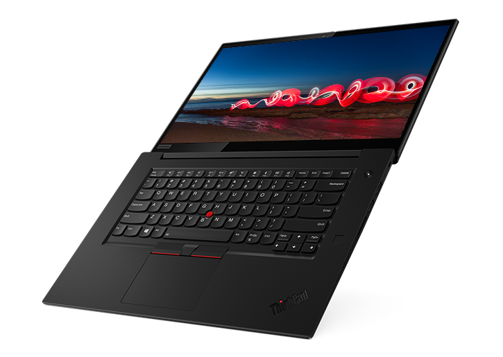 ThinkPad X1 Extreme Gen 2