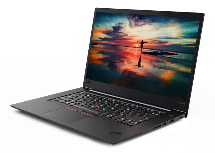 "ThinkPad X1 Extreme (15"") Laptop"