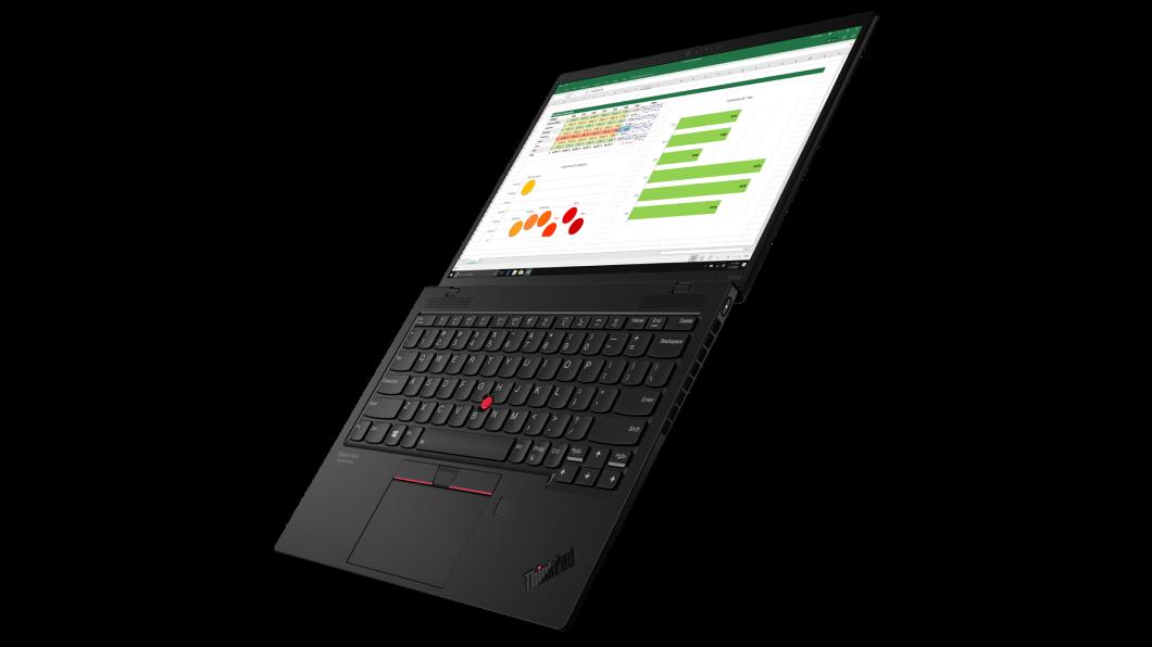 Lenovo menjual ThinkPad X1 Nano seharga Rp 23 jutaan.