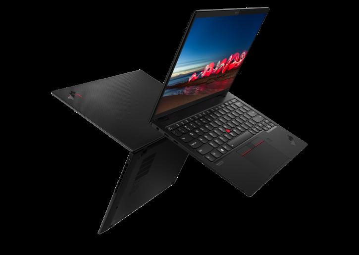 Lịch sử ThinkPad hơn 25 năm: từ Trái đất lên Không gian Lenovo-laptop-thinkpad-x1-nano-13-subseries-hero