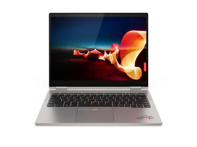 ThinkPad X1 Yoga en titane