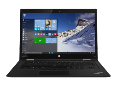 ThinkPad X1 Yoga 3rd Generation