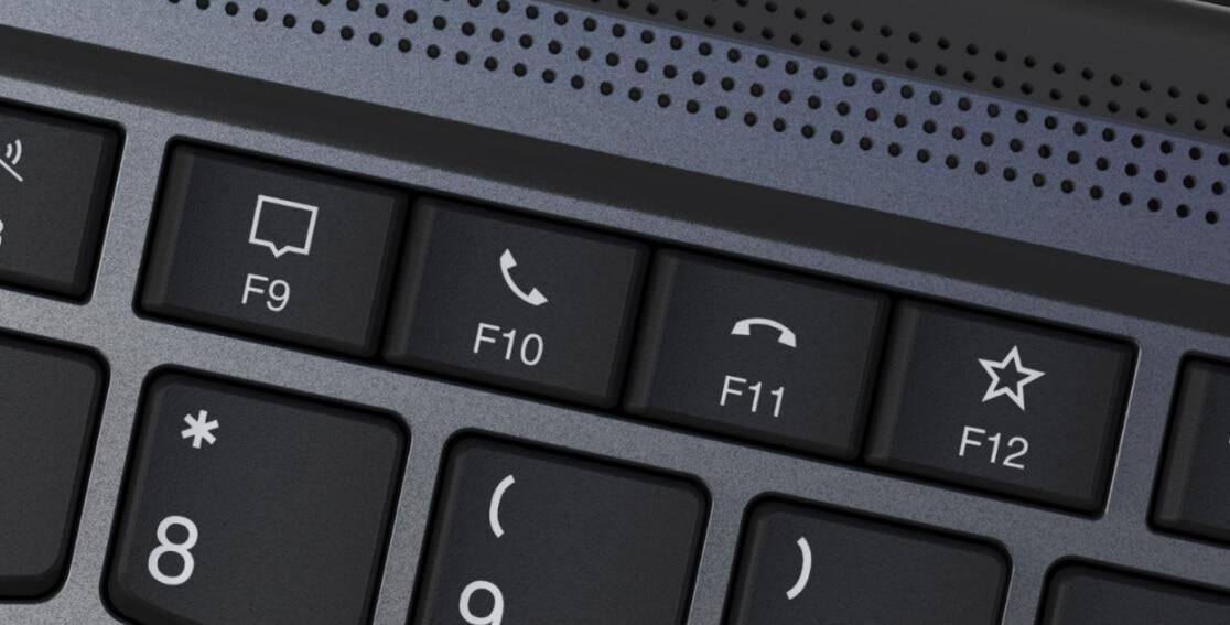 """Lenovo ThinkPad X1 Yoga (5th Gen) Touch Intel Core i7-10510U, 16GB DDR3, 512GB SSD, 14.0"""" FHD Multitouch, Win 10 Pro 64 - 20UB004SAD 12"""