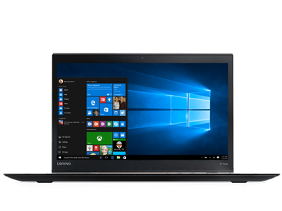 lenovo laptop thinkpad x1 yoga gen2