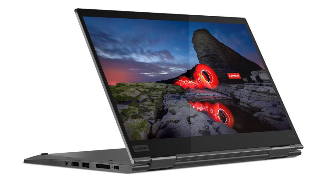 ThinkPad X1 Yoga Gen5
