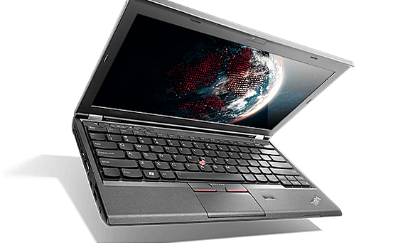 Notebook ThinkPad X301
