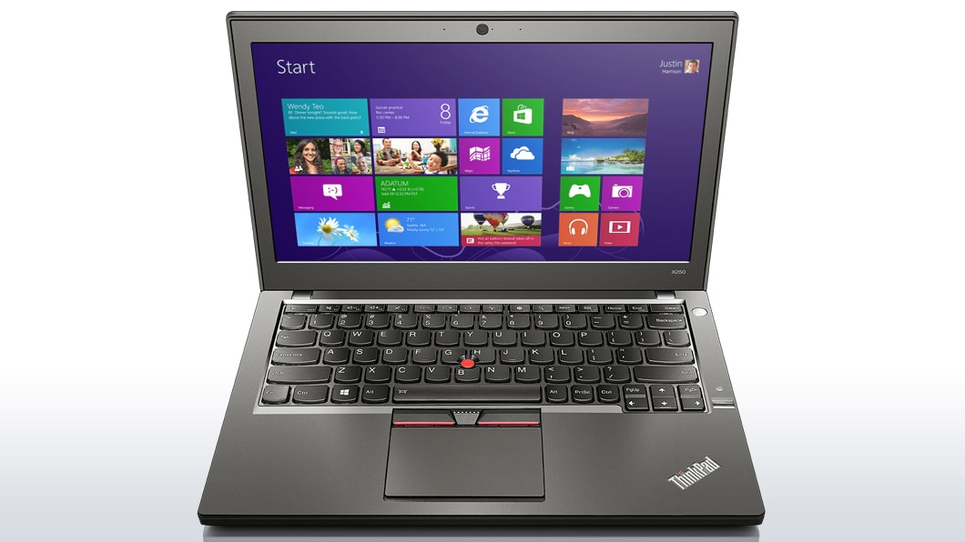Thinkpad X250 Ultrabook Laptop Lenovo Indonesia