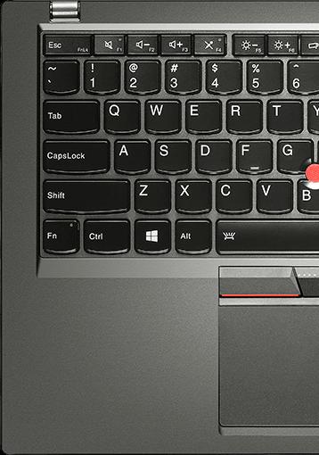 Teclado premiado y optimizado para Windows 8