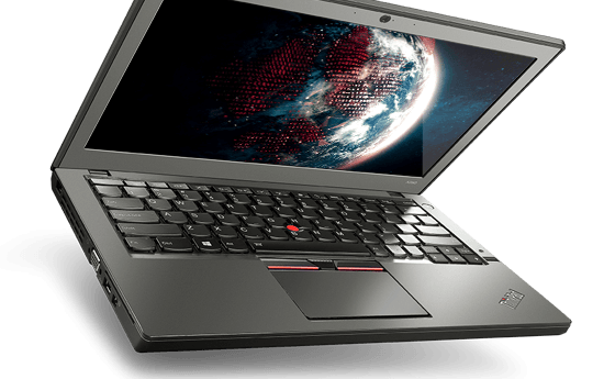 Thinkpad X250 Ultrabook Laptop Lenovo Philippines