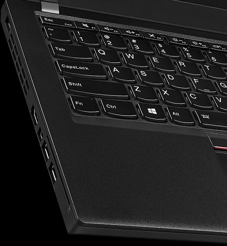 Lenovo ThinkPad X260 (20F5A2ECMY)