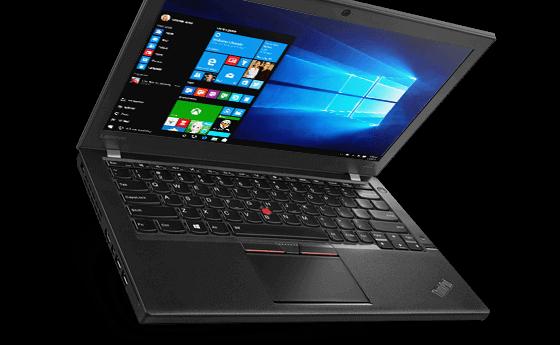 ThinkPad X260