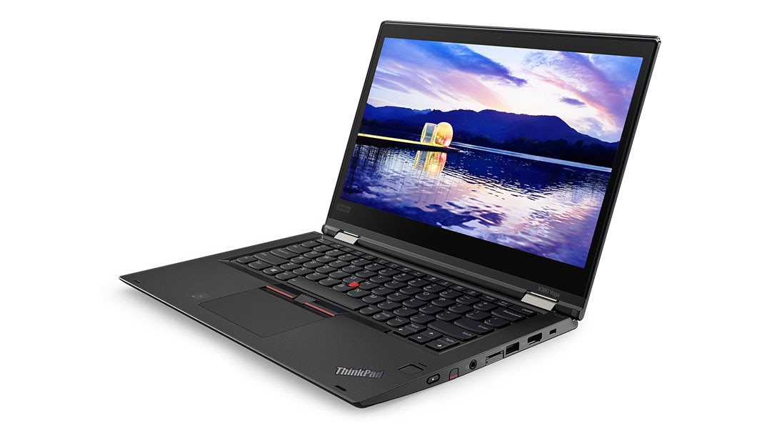 ThinkPad X380 Yoga