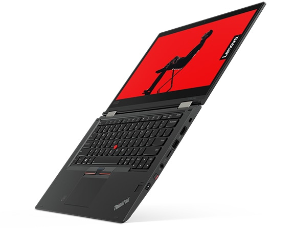 Lenovo ThinkPad X380 Yoga Open 180 Degrees