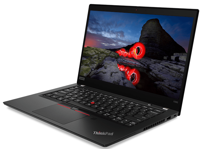 ThinkPad X395 (13 ») Ordinateur portable